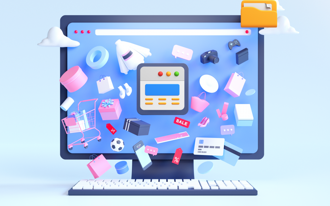 如何設計個人品牌網站