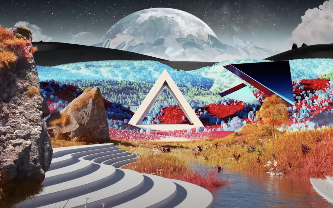 Adobe MAX 2020 設計師年會完整懶人攻略